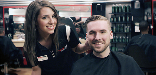 Sport Clips Haircuts of Davie - Cooper City Haircuts